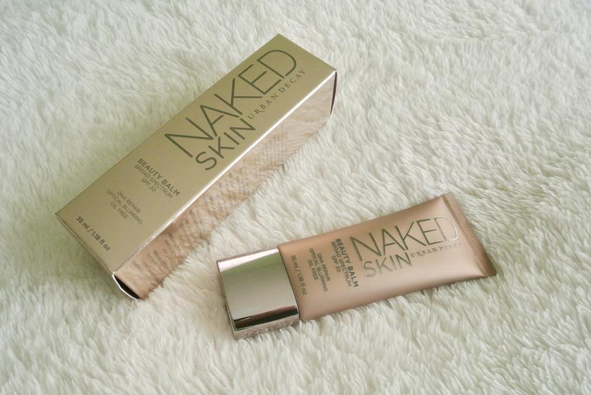 Summer 2015 Sephora Haul // Urban Decay Naked Skin Beauty Balm
