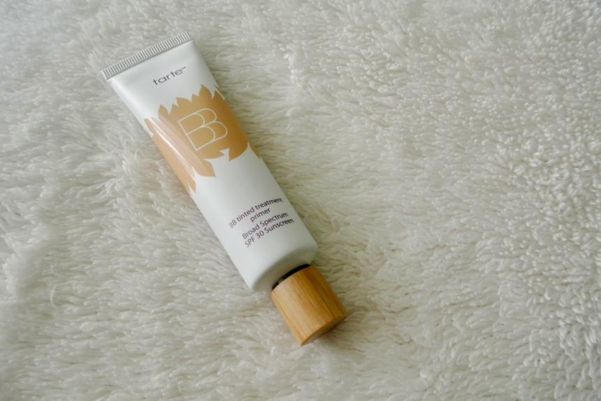 Summer 2015 Sephora Haul // Tarte BB Tinted Treatment Primer