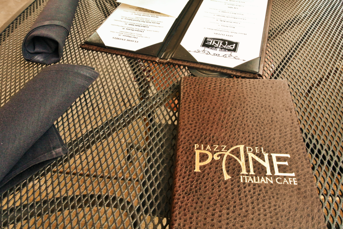 Piazza Del Pane Italian Cafe