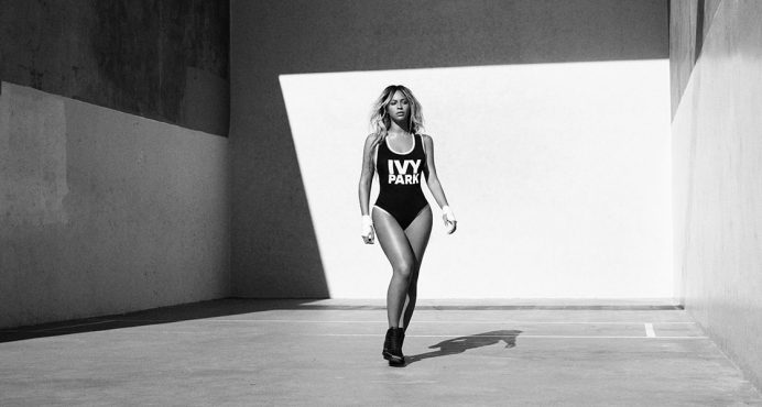 Ivy Park by Beyoncé Wishlist