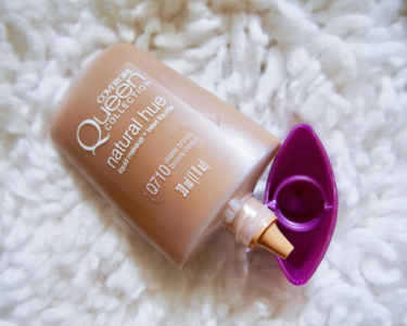 CoverGirl Natural Hue Liquid Makeup