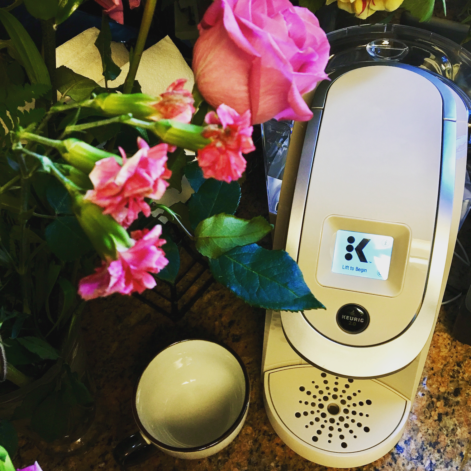 January 2017 Favorites // Keurig 2.0