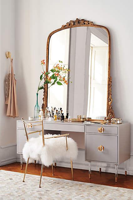 Dream Dressing Room | Mood Board