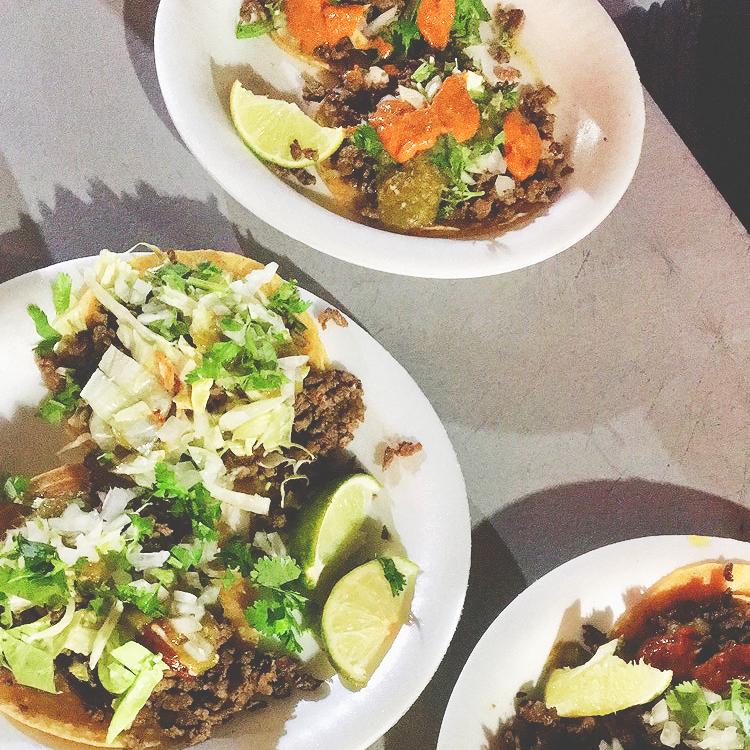 August 2017 Favorites | Jose's Taco Shop