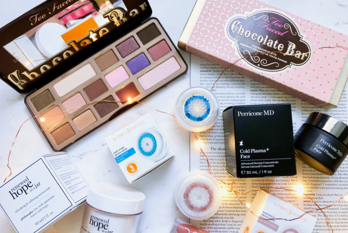 Ulta Beauty and Skincare Fall Haul
