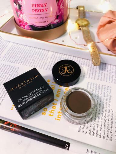 Sephora Beauty Insider Sale Haul 2018 - Anastasia Beverly Hills Dipbrow Pomade
