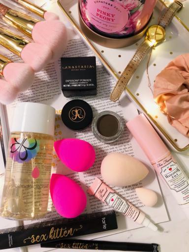 Sephora Beauty Insider Sale Haul 2018